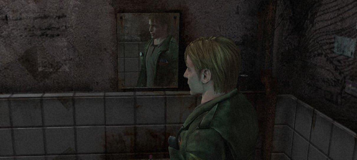 Konami está desenvolvendo dois jogos de Silent Hill, segundo relatos