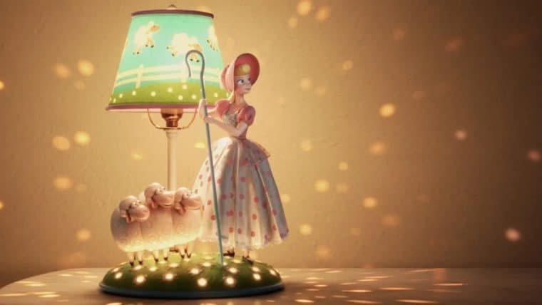 Assista ao trailer de Lamp Life, o novo curta de Toy Story para o Disney+