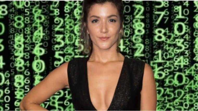 Eréndira Ibarra, de Sense 8, entra para o elenco de Matrix 4
