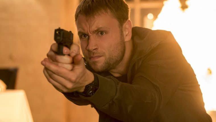 Max Riemelt, o Wolfgang de Sense8, entra para elenco de Matrix 4