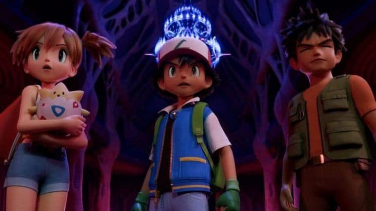 Pokémon, o filme: Mewtwo contra-ataca - Evolução ganha data de estreia na Netflix