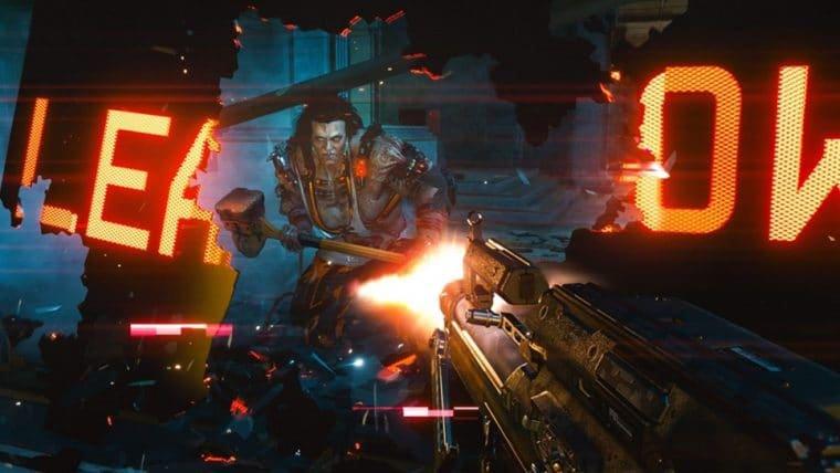 Modo multiplayer de Cyberpunk 2077 não deve chegar antes de 2021