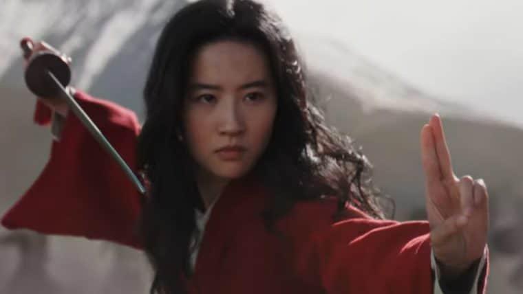 Mulan | Imperador recruta soldados em novo vídeo de divulgação