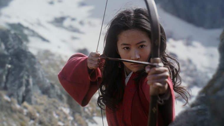Diretora de Mulan justifica ausência de músicas:
