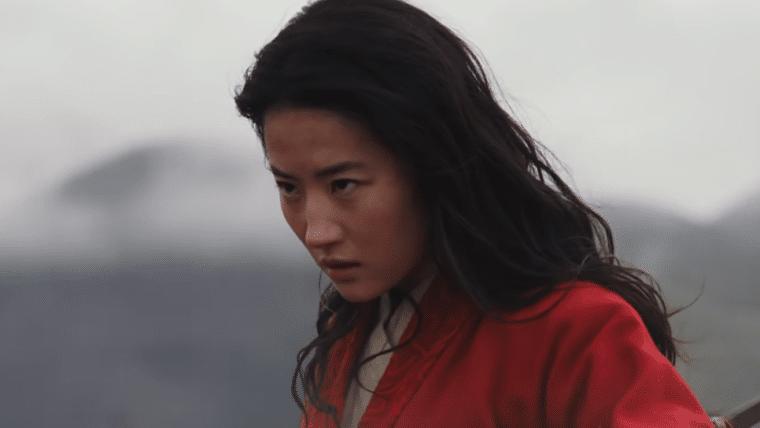 Mulan | Teaser mostra novas cenas do live-action