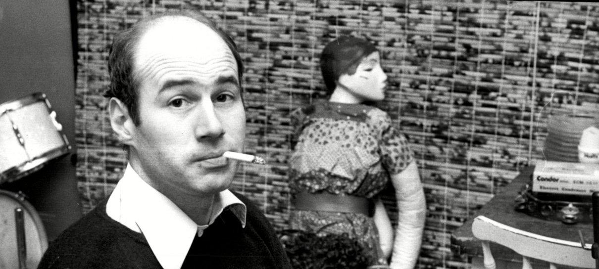 Neil Innes, colaborador do Monty Python, morre aos 75 anos