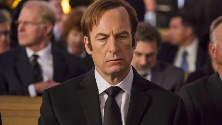 Better Call Saul chega na Netflix em fevereiro