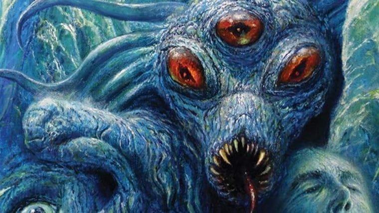 Novo filme baseado no conto original do Enigma de Outro Mundo é anunciado