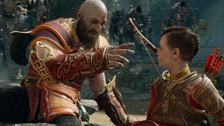 Novo God of War a caminho? Estúdio da franquia começa a produção de jogo não anunciado