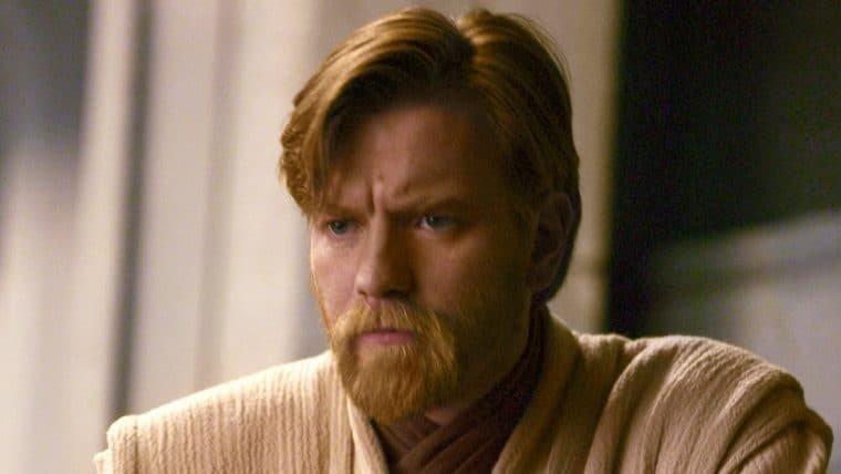 Série de Obi-Wan Kenobi no Disney+ é adiada