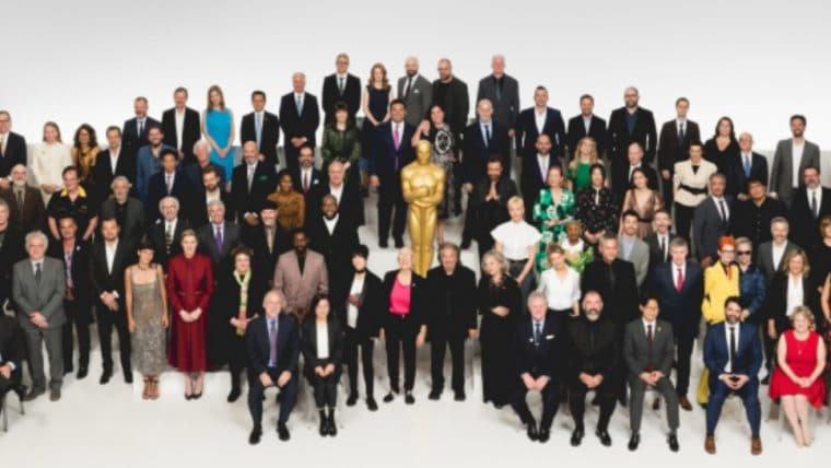 Oscar 2020 | Academia publica foto oficial de indicados e muita gente faltou