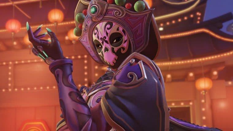 Overwatch | Skins do evento de Ano Novo Lunar são reveladas