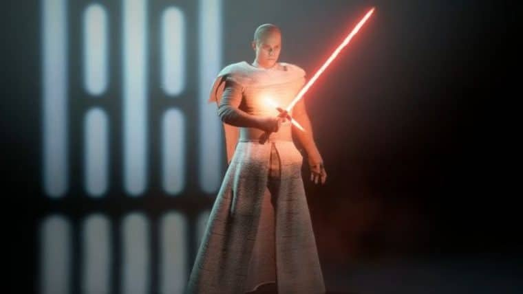 Star Wars Battlefront II | Mod permite jogar com o Papa João Paulo II
