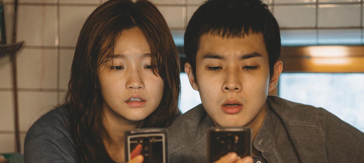 Bong Joon-ho quer que série da HBO de Parasita seja uma versão estendida do filme