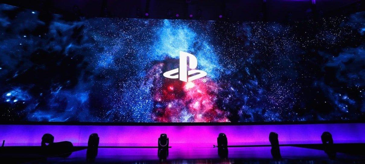PlayStation não vai participar da E3 2020, confirma porta-voz da Sony