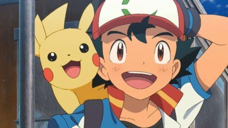 Pokémon: O Poder de Todos entra no catálogo da Netflix