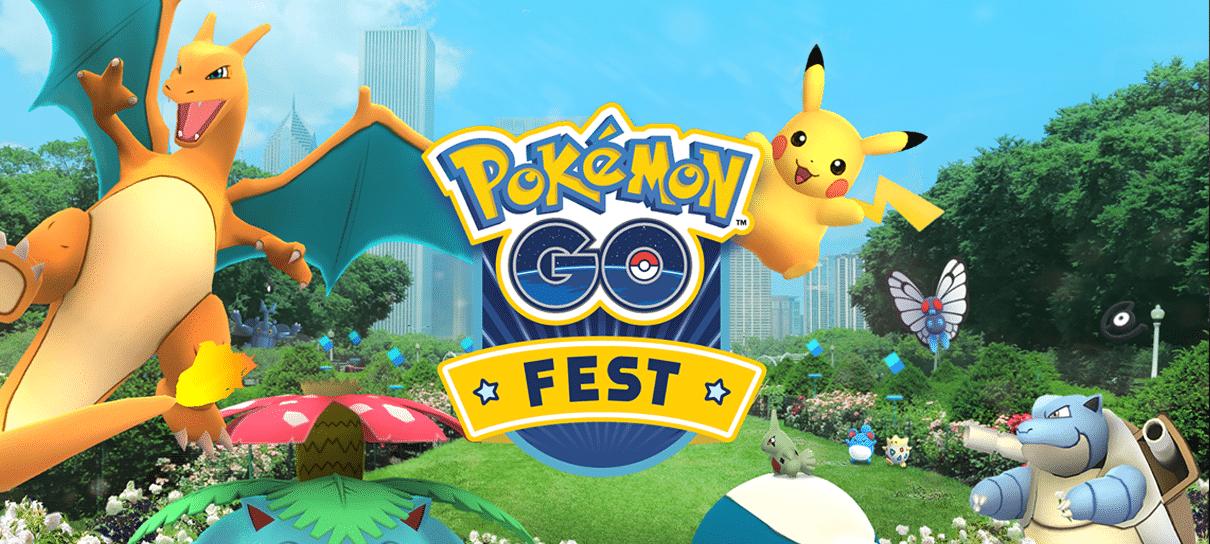 Pokémon GO movimentou quase US$ 250 milhões em turismo