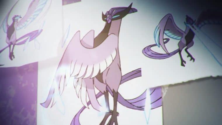 Pokémon Sword & Shield | Expansão dos jogos terá versão de Galar para pássaros lendários