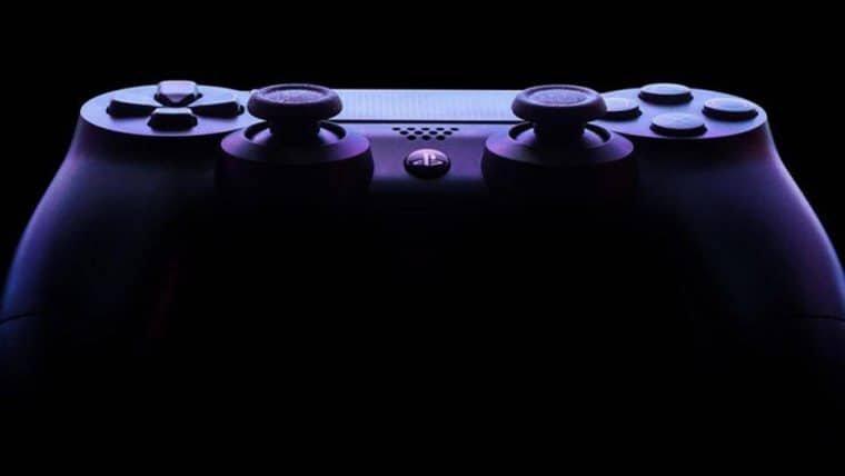 Visual do controle do PlayStation 5 pode ter sido vazado