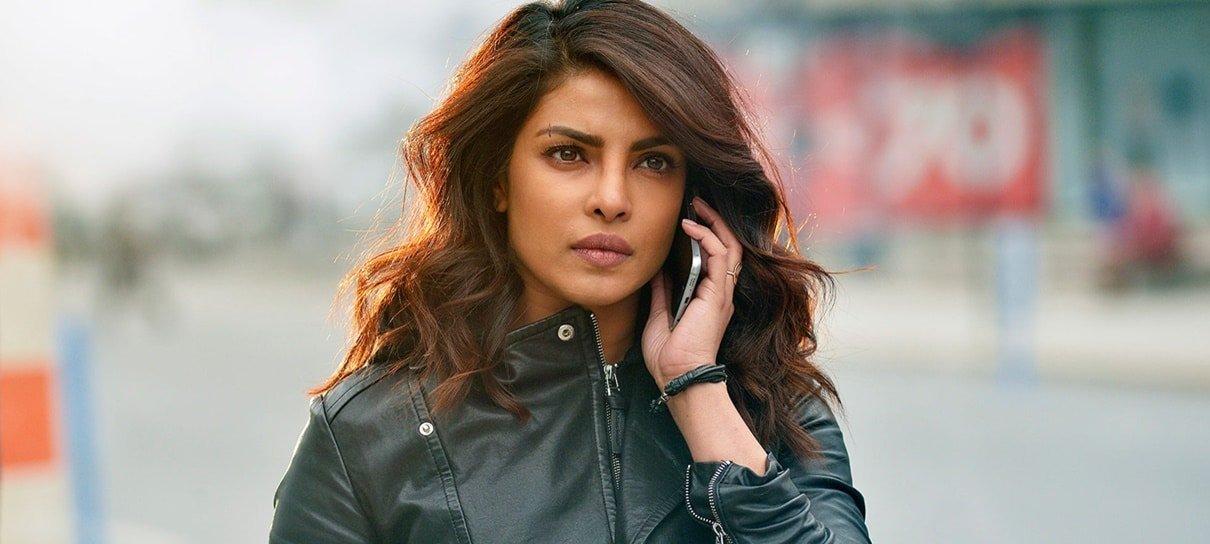 Priyanka Chopra, atriz de Quantico, deve entrar para elenco de Matrix 4