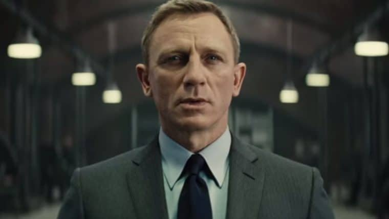 Produtora de 007 diz que James Bond jamais poderia ser uma mulher