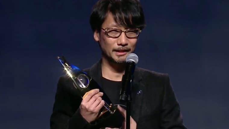 Próximo projeto de Hideo Kojima deve envolver streaming e inteligência artificial
