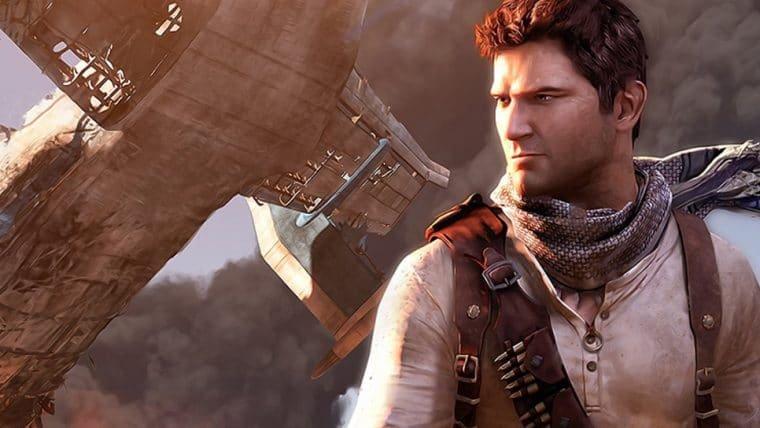 Goat Simulator e coletânea de Uncharted são os jogos da PS Plus de janeiro