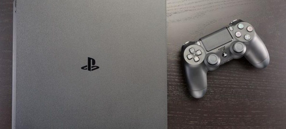 A logo do PS5 é igual às outras e a internet não perdoou