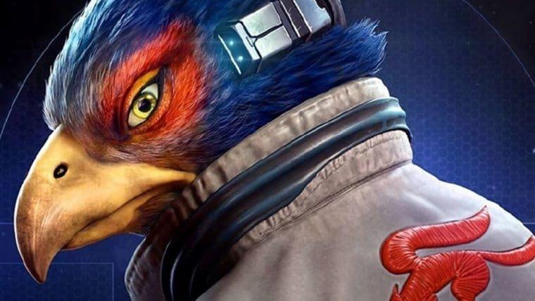 Rafael Grassetti cria artes realistas dos protagonistas de Star Fox