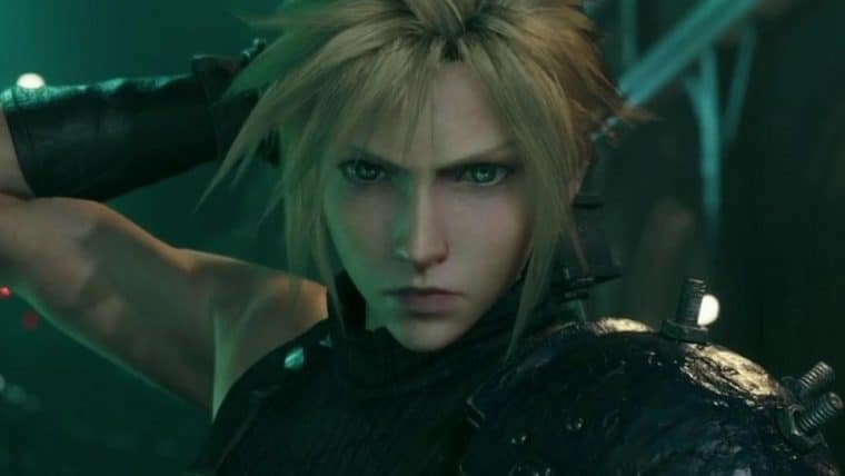 Remake de Final Fantasy VII é adiado para abril de 2020