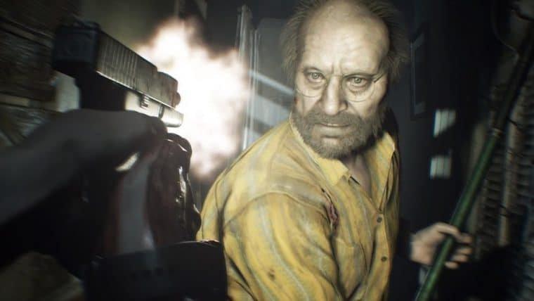 Resident Evil 8 terá câmera em primeira pessoa e Ethan como protagonista, segundo rumor