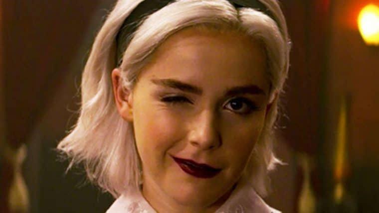 Assista ao trailer da terceira temporada de O Mundo Sombrio de Sabrina