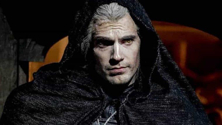 Série de The Witcher supera The Mandalorian em popularidade