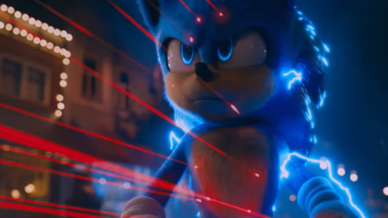 Sonic: O Filme | Comercial do Super Bowl tem cenas inéditas do filme