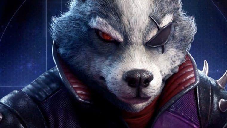Star Fox | Rafael Grassetti faz Wolf e Peppy em versão realista