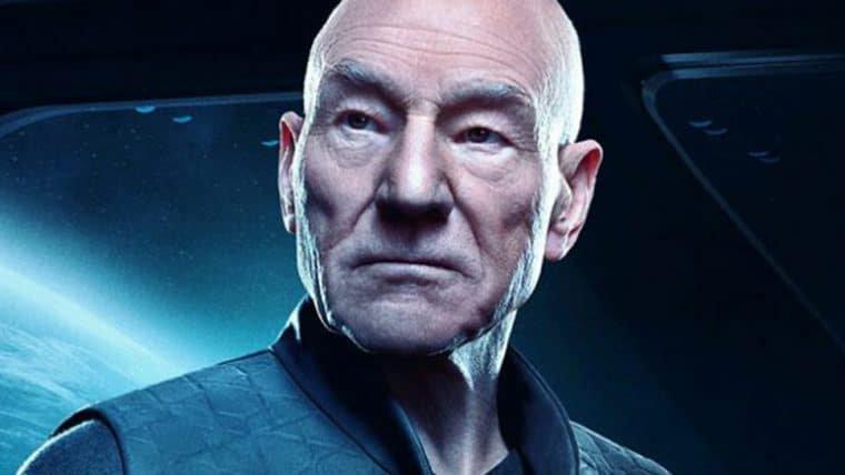 Star Trek: Picard ganha novo vídeo promocional com visual atualizado de Data