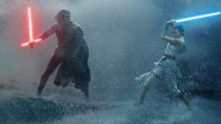 Star Wars: A Ascensão Skywalker | Imagens do artbook parecem confirmar o roteiro vazado