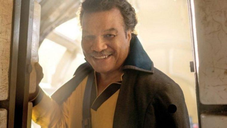 Billy Dee Williams faz piada com semelhança entre figurino de Joias Brutas e Star Wars