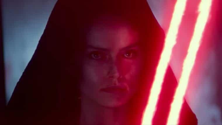 Montadora de Star Wars: A Ascensão Skywalker teve pouco tempo para editar o filme