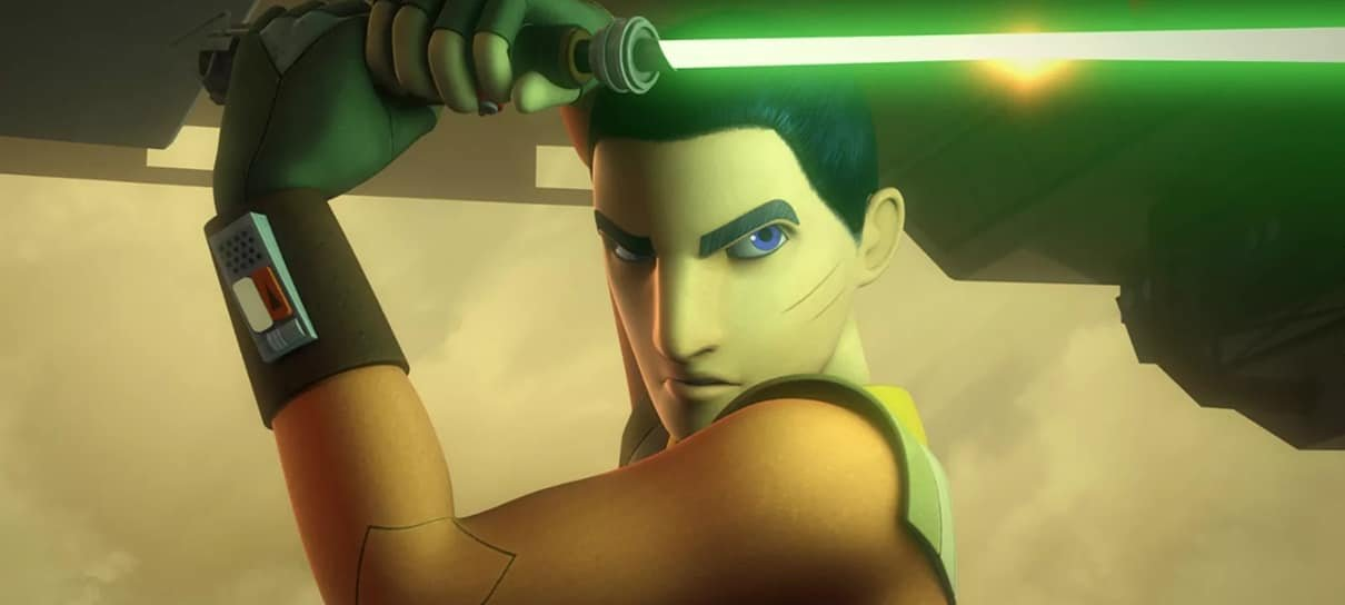 Star Wars: Rebels pode ganhar continuação no Disney+, diz site