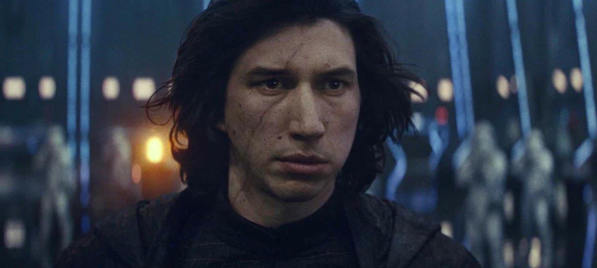 Star Wars | Suposto roteiro do Episódio IX mostrava outro destino para Rey e Kylo Ren