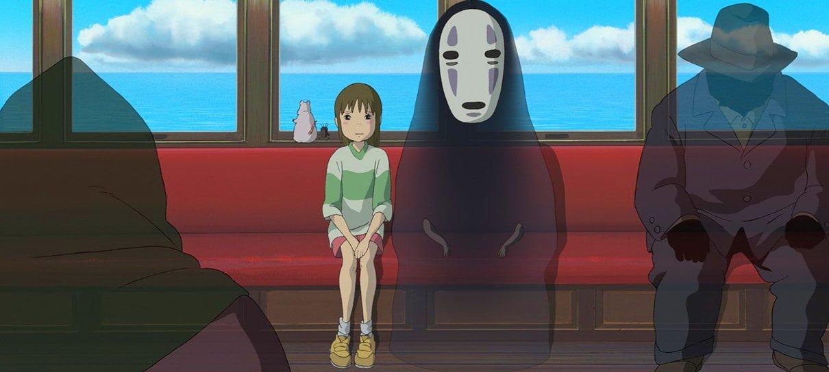 Netflix adiciona 21 títulos do Studio Ghibli em seu catálogo