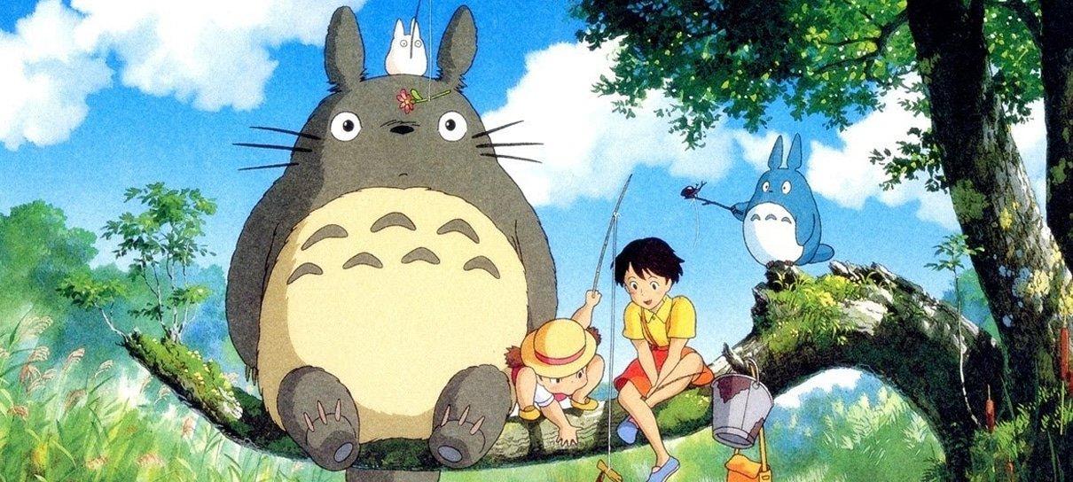 Studio Ghibli está trabalhando em dois novos filmes