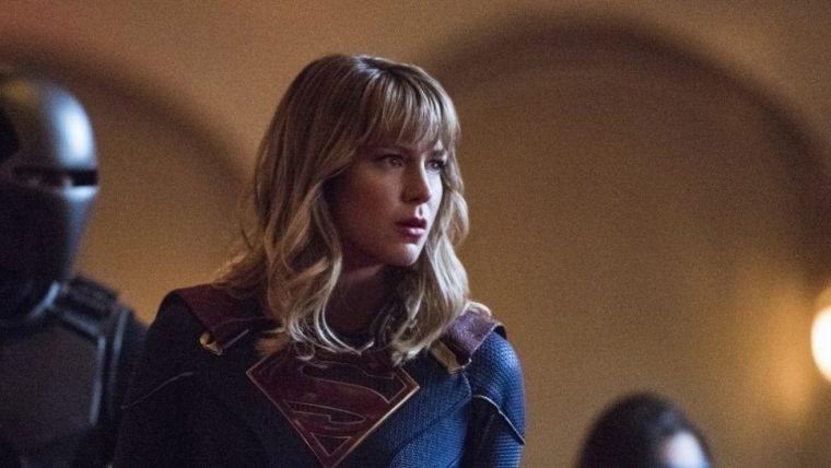 Supergirl | Teaser do novo episódio foca no interesse romântico da protagonista