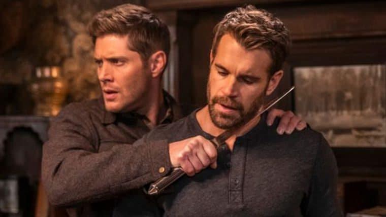 Supernatural | Fotos do próximo episódio da série são reveladas