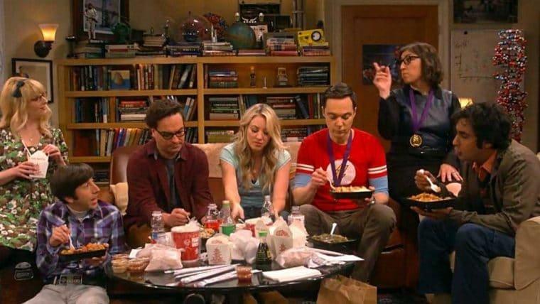 The Big Bang Theory | Temporada final chega ao Globoplay ainda neste mês