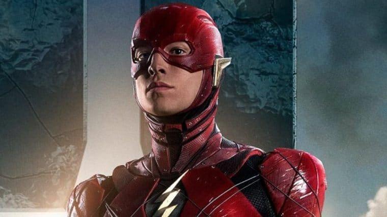 The Flash | Filme terá uma versão diferente de Flashpoint