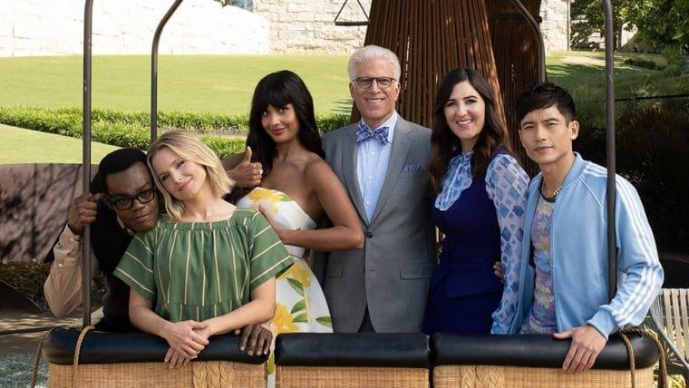 Criador de The Good Place e The Office terá série de comédia no HBO Max