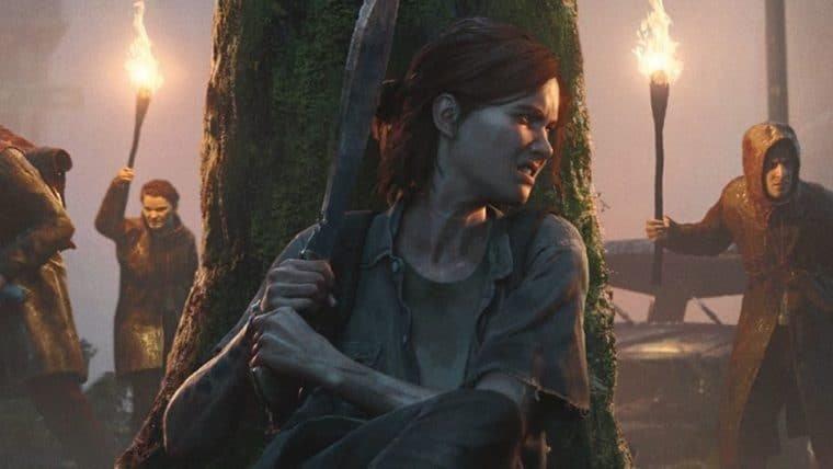 The Last of Us Part II terá art book com 200 páginas