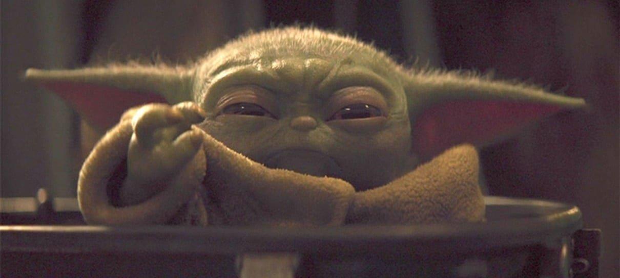 The Mandalorian | Voz do Baby Yoda foi feita com sons de bebês e pequenos mamíferos